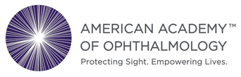 American academy of ophthalmology. Protecting sight. Empowering Lives.