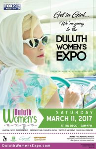Duluth Women's Expo
